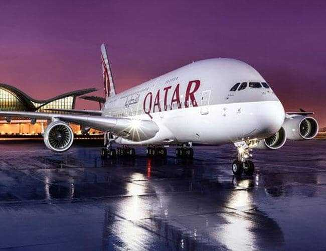 Qatar Airways și Turkish Airlines au obținut Diamond Standard de la APEX