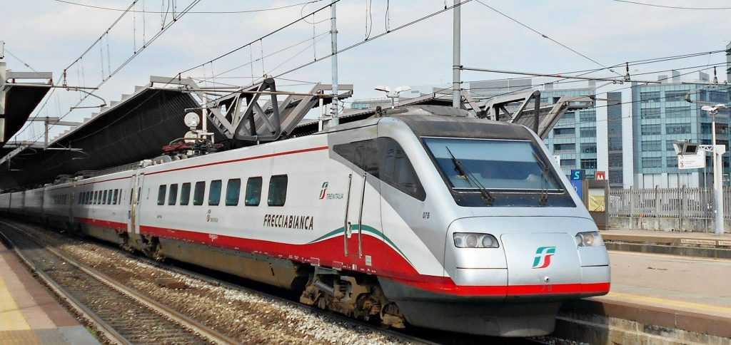Grecia pune pe șine primul tren de mare viteză