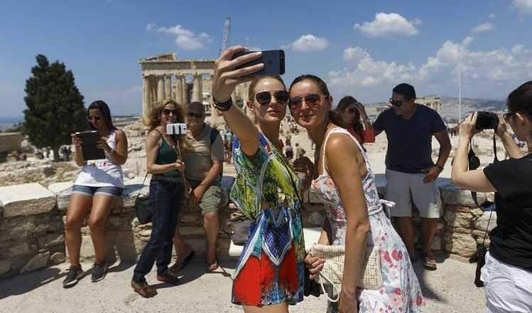 Grecia și Serbia s-au înțeles asupra unui  certificat electronic de vaccinare