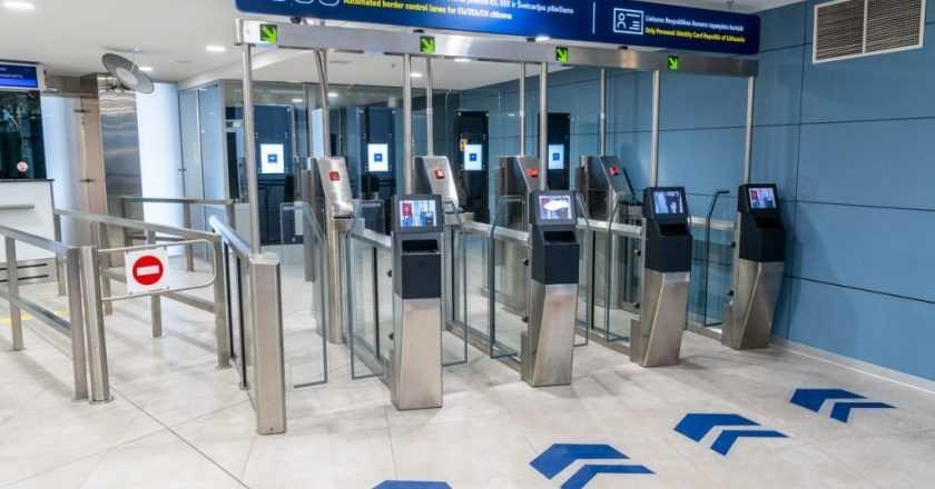 Grecia implementeză la frontiere sistemul de identificare biometrică
