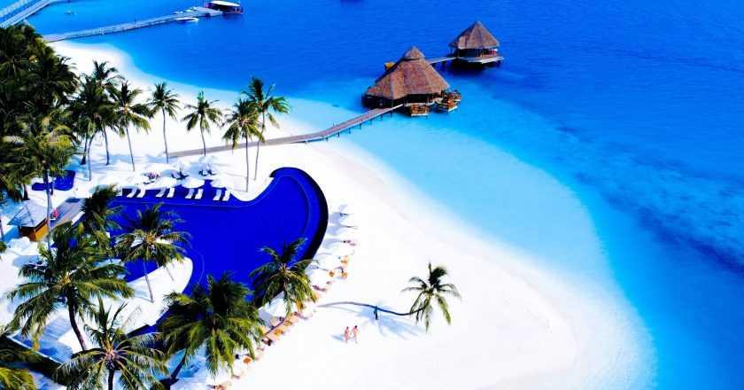 Maldive, paradisul descoperit