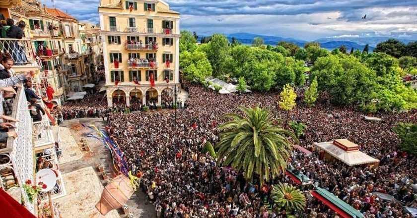 Hotelierii greci speră ca de Paște să primească primii turiști din 2021
