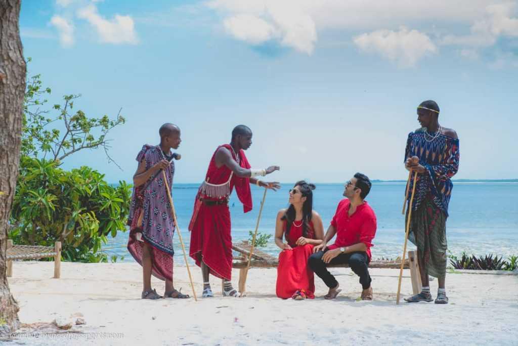 Zanzibar introduce codul vestimentar obligatoriu pentru turiști